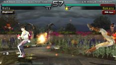 Tekken - Dark Resurrection PSP 094