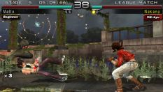 Tekken - Dark Resurrection PSP 095