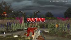 Tekken - Dark Resurrection PSP 097