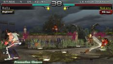 Tekken - Dark Resurrection PSP 099