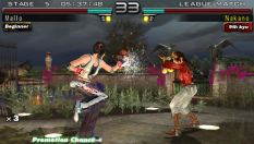 Tekken - Dark Resurrection PSP 100