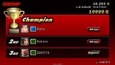 Tekken - Dark Resurrection PSP 104