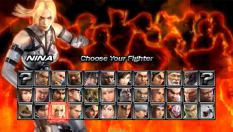 Tekken - Dark Resurrection PSP 105