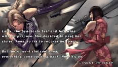 Tekken - Dark Resurrection PSP 107