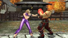 Tekken - Dark Resurrection PSP 113