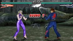Tekken - Dark Resurrection PSP 120