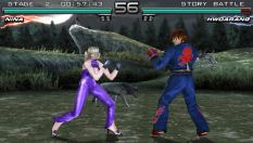 Tekken - Dark Resurrection PSP 121