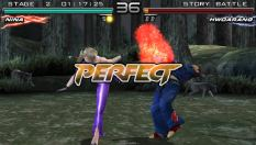 Tekken - Dark Resurrection PSP 123
