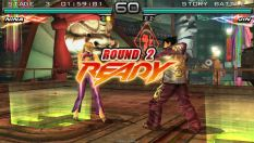 Tekken - Dark Resurrection PSP 128