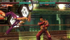 Tekken - Dark Resurrection PSP 130