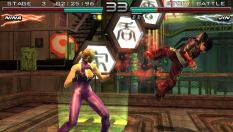 Tekken - Dark Resurrection PSP 131