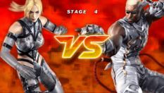 Tekken - Dark Resurrection PSP 133