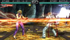 Tekken - Dark Resurrection PSP 139