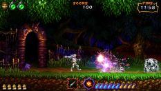 Ultimate Ghosts N Goblins PSP 04