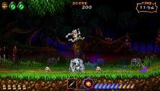 Ultimate Ghosts N Goblins PSP 05