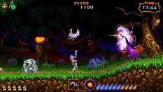 Ultimate Ghosts N Goblins PSP 06