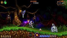 Ultimate Ghosts N Goblins PSP 07
