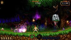 Ultimate Ghosts N Goblins PSP 08