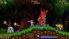 Ultimate Ghosts N Goblins PSP 09