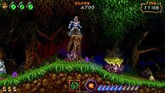 Ultimate Ghosts N Goblins PSP 10