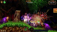 Ultimate Ghosts N Goblins PSP 11