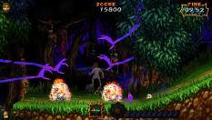Ultimate Ghosts N Goblins PSP 12