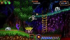 Ultimate Ghosts N Goblins PSP 14