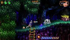 Ultimate Ghosts N Goblins PSP 15