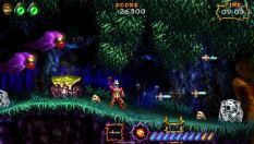 Ultimate Ghosts N Goblins PSP 16
