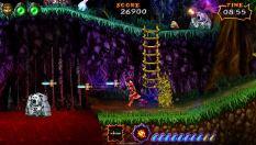 Ultimate Ghosts N Goblins PSP 17