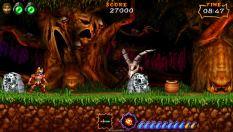 Ultimate Ghosts N Goblins PSP 19