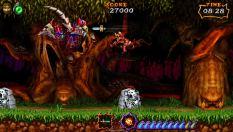 Ultimate Ghosts N Goblins PSP 21
