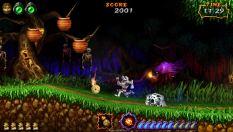 Ultimate Ghosts N Goblins PSP 22