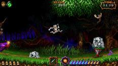 Ultimate Ghosts N Goblins PSP 23