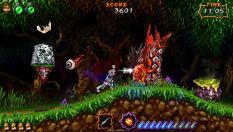 Ultimate Ghosts N Goblins PSP 24