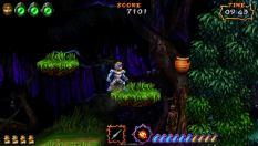 Ultimate Ghosts N Goblins PSP 25