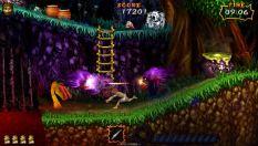 Ultimate Ghosts N Goblins PSP 26
