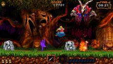 Ultimate Ghosts N Goblins PSP 28