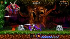 Ultimate Ghosts N Goblins PSP 30