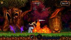Ultimate Ghosts N Goblins PSP 31