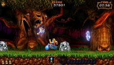 Ultimate Ghosts N Goblins PSP 33