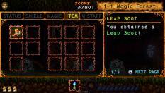Ultimate Ghosts N Goblins PSP 34
