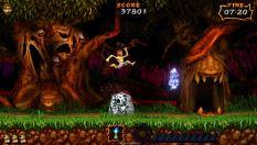 Ultimate Ghosts N Goblins PSP 35