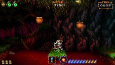 Ultimate Ghosts N Goblins PSP 36