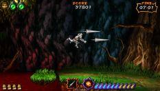 Ultimate Ghosts N Goblins PSP 37