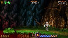 Ultimate Ghosts N Goblins PSP 38