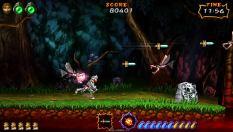 Ultimate Ghosts N Goblins PSP 43