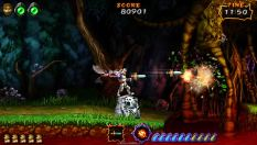 Ultimate Ghosts N Goblins PSP 44