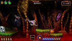 Ultimate Ghosts N Goblins PSP 45