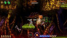 Ultimate Ghosts N Goblins PSP 47